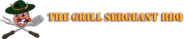 The Grill Sergeant BBQ